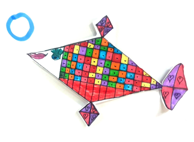 De drôles de poissons !
