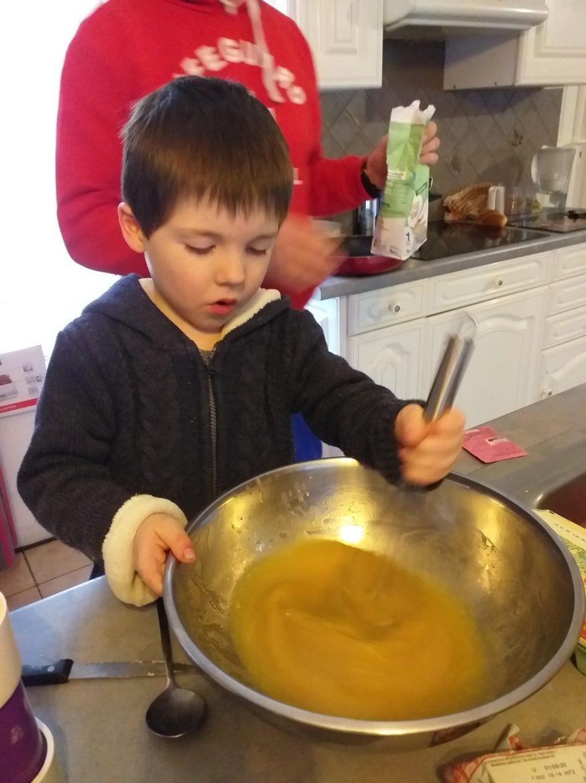 LAODREN Cuisinier