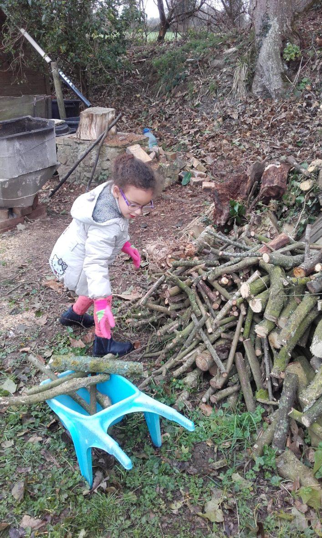 Loréna range du bois 2