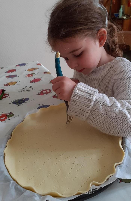 Gâteau du mercredi