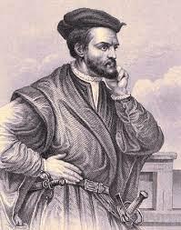 Un explorateur breton : Jacques Cartier