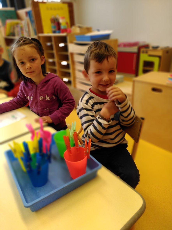 An distro-skol – la rentrée